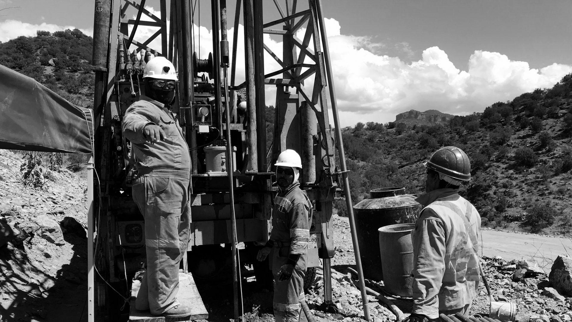 Geoingeniería León